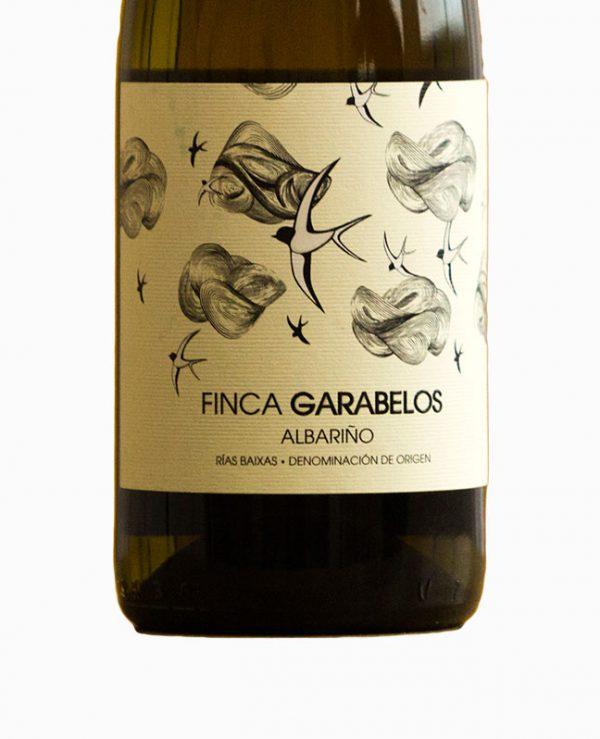 Albarino-Finca-Garabelos