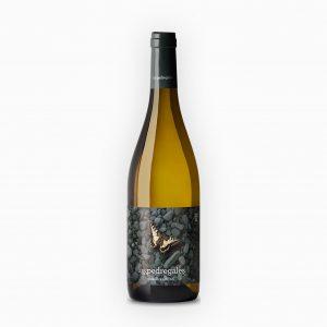 Los Pedregales vino blanco