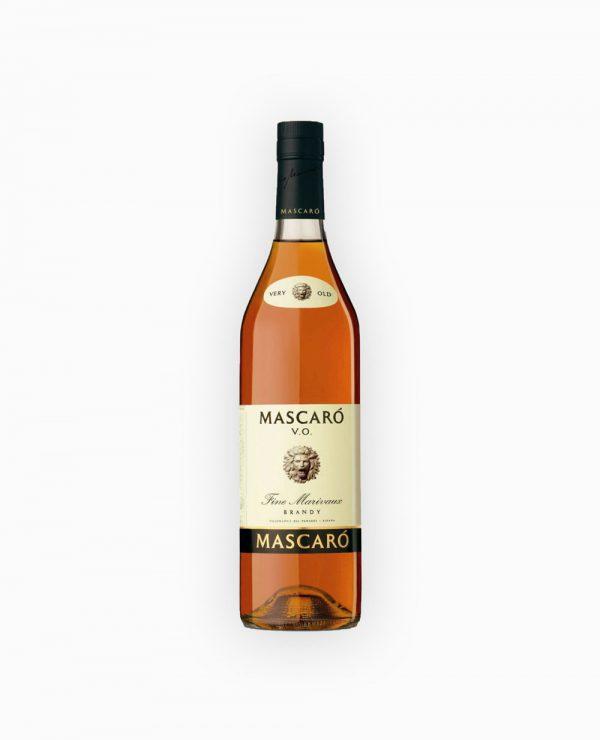 Brandy-Mascaro