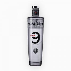 Gin 9 Mascaró