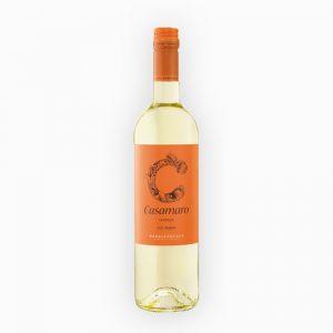 vino blanco casamaro